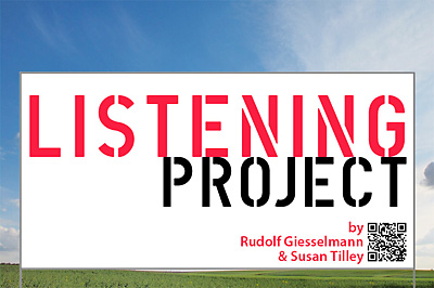 Listening Project